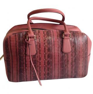 Smythson ' Dover' Handbag