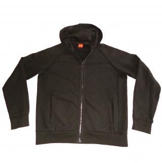 Hugo Boss mens hoodie size L