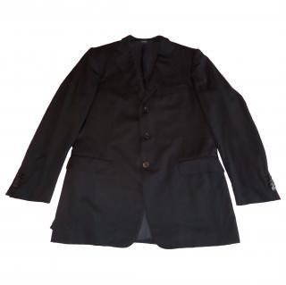 Ermenegildo Zegna Mens Suit Jacket size 50 R