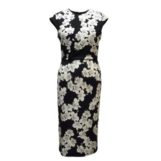 Erdem Analena Dress