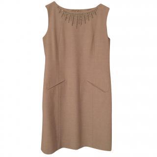 Philosophy di Alberta Ferretti wool dress
