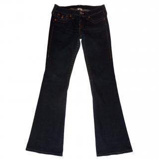 True Religion Joey Womens Jeans W28 L30