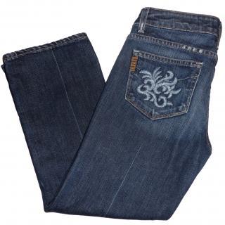 Paige womens jeans W28 L23