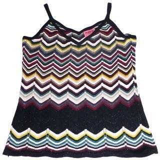 Missoni womens top size L