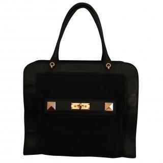 Marc Jacobs Penn Large Woven Bag