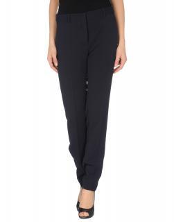 Celine dark blue tailored trousers size 34
