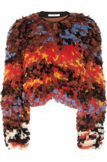 Givenchy Mosaic Jacket