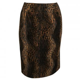 Caroline Charles skirt, size 10