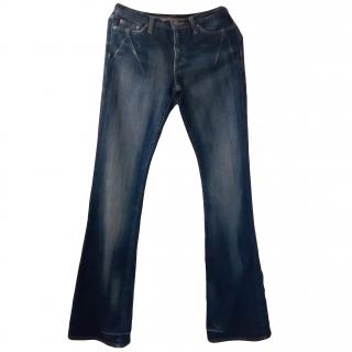 Versace Jean Couture Ladies Jeans