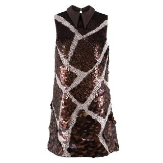Special Edition House Of Holland X Magnum Dress