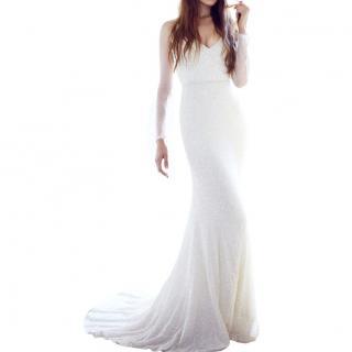 Karen Willis Holmes BRAND NEW Carine Gown