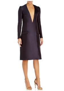 Acne Studios Ryde Silk Organza T Dress