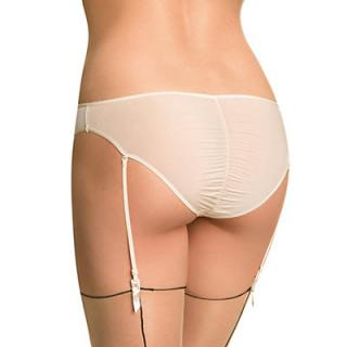 Maison Close panty suspenders