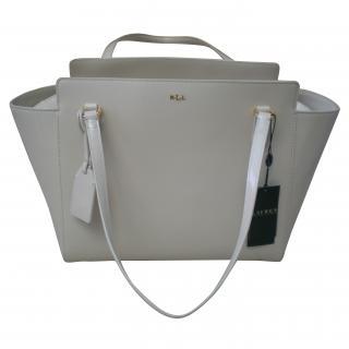 Ralph Lauren tote handbag