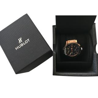 Hublot Watch with receipt