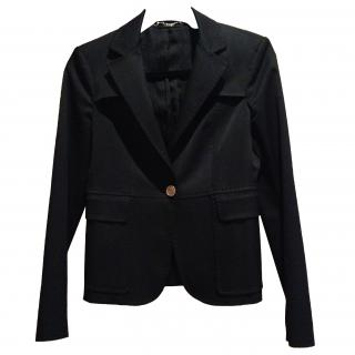 Gucci Black Blazer Jacket