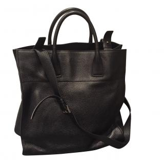 Prada Leather Shopping/Tote bag