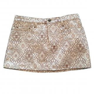 Just Cavalli Mini Skirt