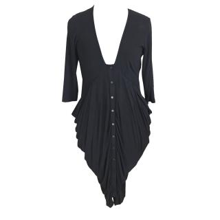 Black Catherine Malandrino Dress