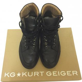 Kurt Gieger Mens Shoes Size UK 7