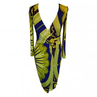 Emilio Pucci runway dress