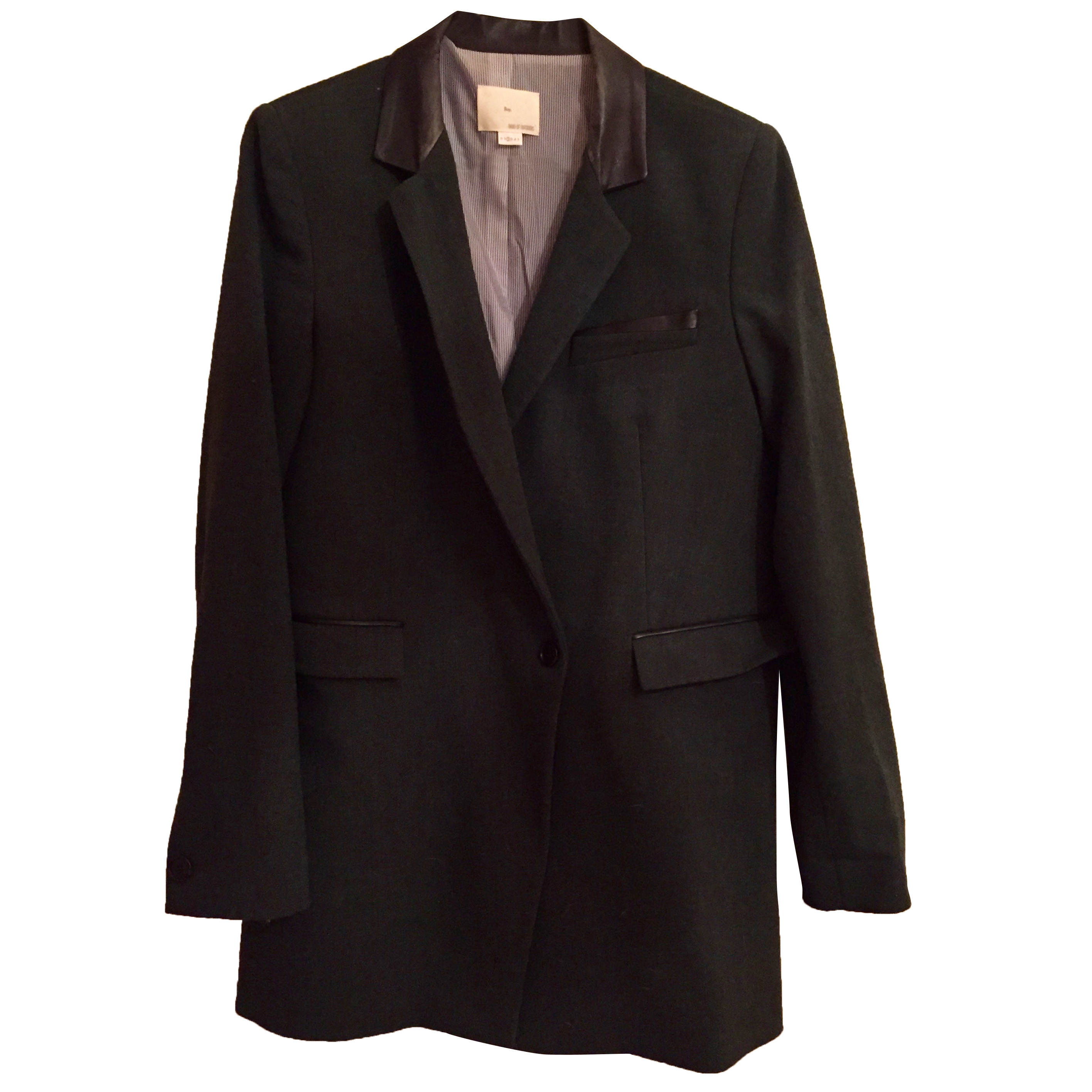 Band of Outsiders Riding Jacket