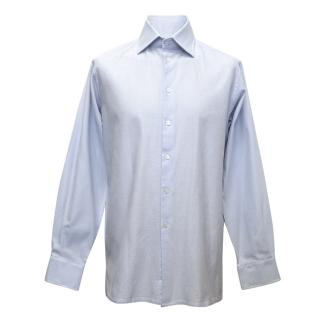 Richard James Blue Dress Shirt