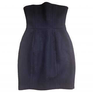 Stella McCartney Wool Bustier Dress