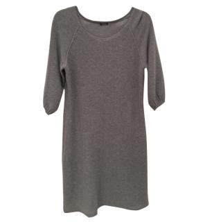 Magaschoni Cashmere  Dress in Gray