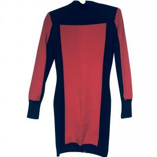 Balmain for h&m dress