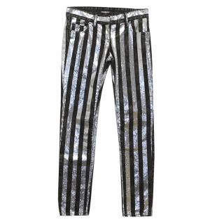 Balmain 'The Most Expensive Jeans In The World'