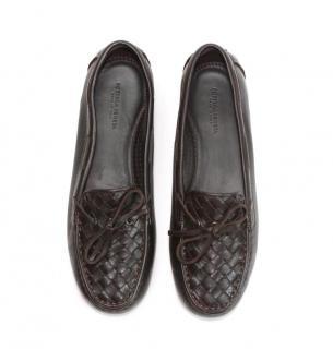 Bottega Veneta Intrecciato Shoes
