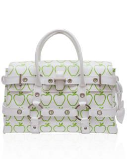 LUELLA Green Apple Giselle Bag