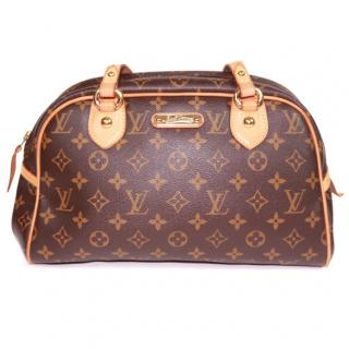 Louis Vuitton Montorgueil Gm Bag