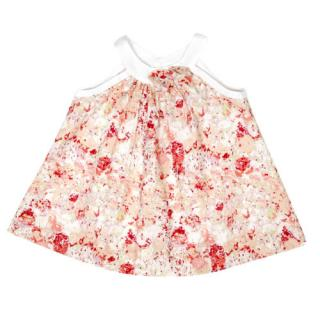 Cacharel Baby Dress and knicker set