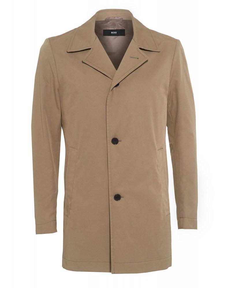 boss hugo boss coat