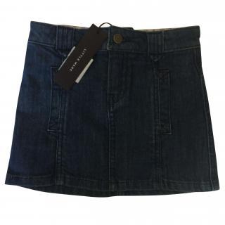 Marc Jacobs denim skirt. 4 year old.