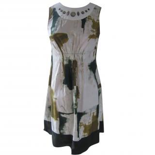 Simply Vera VERA WANG JEWELLED SHIFT DRESS
