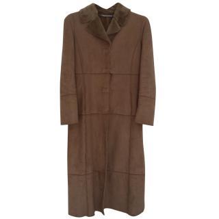 Sheep Long Coat