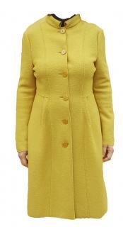 Emporio Armani  Wool Duster/Coat