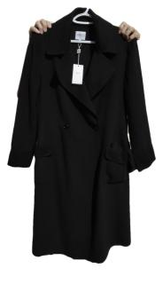 Armani Collezioni 100% Cashmere Coat