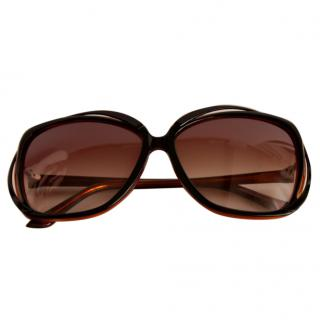 Missoni Ladies Sunglasses
