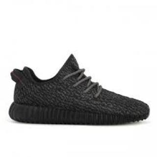 NEW WITH BOX YEEZY BOOST 350 in Black