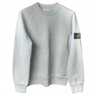 Stone Island sweat shirt