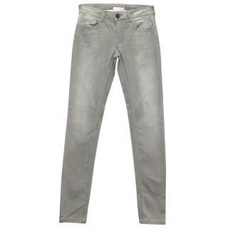 Maje Grey Jeans