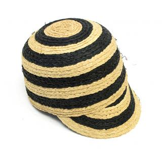 Maison Scotch Straw Baseballcap