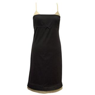 Paule KA cotton timeless dress