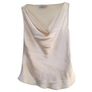 Ben de Lisi satin top