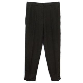 Phillip Lim Black Trousers