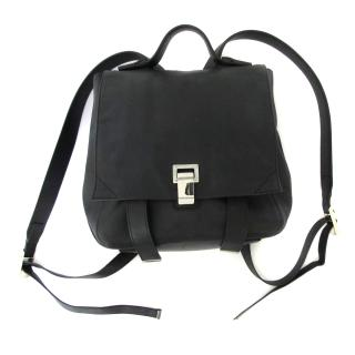 Proenza Schouler 'Small PS Courier' Leather Backpack